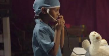 فیلمی از یونسف در ارتباط با واکسیناسیون