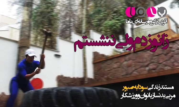 موسسه فرهنگی هنری بهار آفرین مهر افروز (باما)