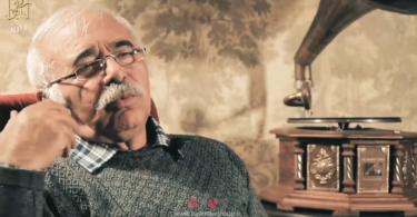 محمد علی بهمنی شاعر و ترانه سرا